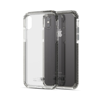 iPhone X/XS Defend Heavy Impact Case Transparent