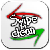 Swipe and Clean