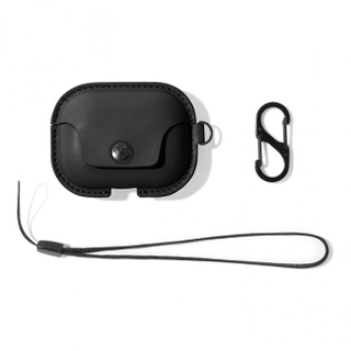Twelve South AirSnap Pro Leather for AirPod Pro