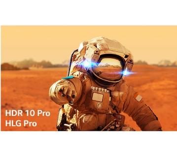 Upgraded Major HDR Formats