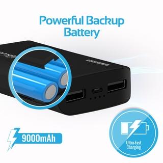 Powerful Backup Battery