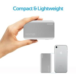 Lightweight & Portable