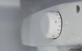 Adjust Temperature Mechanically
