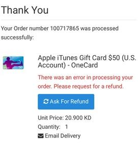 Google Play Gift Card 50 SAR (Saudi Store)