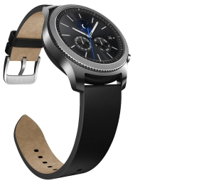 The Samsung Gear S3