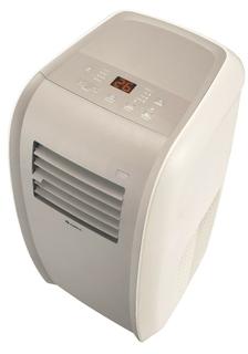 Wansa Diamond Portable AC