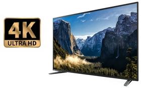 Real 4K Ultra HD viewing