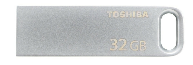 Design Conscious USB3.0 USB Drive with Metal Body.