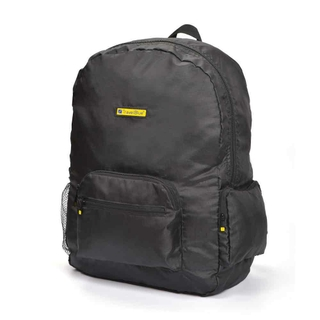 Travel Blue Foldable Backpack 065 - Black