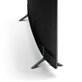 Curved Slim Design
