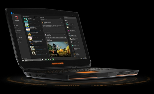 Unleash your rig's greatest capabilities with Windows 10
