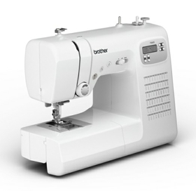 ماكينة الخياطة المبرمجة
