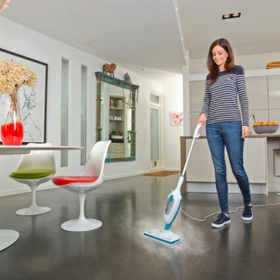 Turn housework into light work