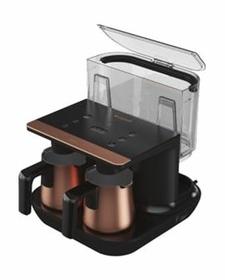 Beko's Telve Duo 1050W Coffee Machine
