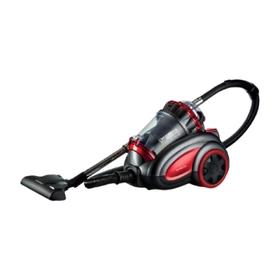 KENWOOD BAGLESS MULTI CYCLONIC VACUUM CLEANER