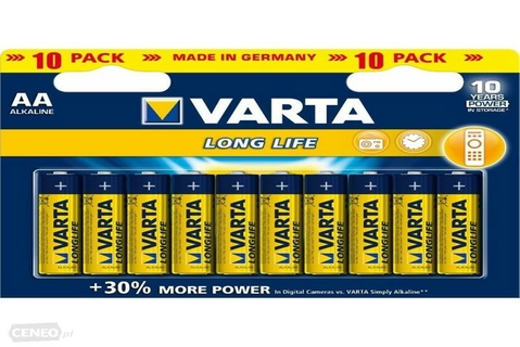 The most powerful of all VARTA batteries