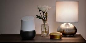 Voice-control your smart devices