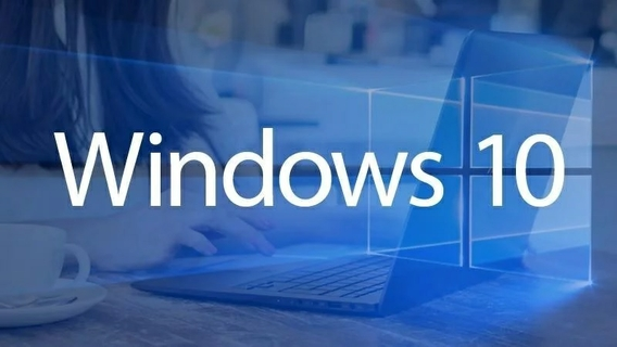 Windows 10 Operating System