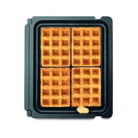 WAFFLE PLATES COMPATIBLE