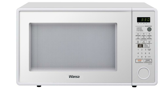The Microwave of Choice