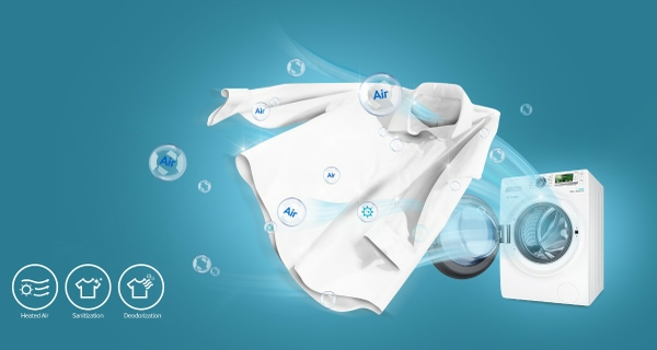 Keep Your Clothes Clean And Germ Free