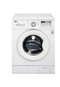 Wash Capacity