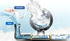 Eco Bubble Technology