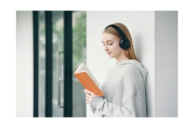 Lightweight, all-day listening with quality sound