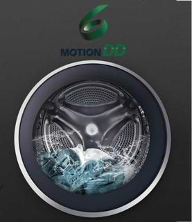 6 Motion DD: Optimal Wash for Fabrics
