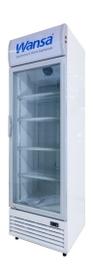 يمكنك رؤية ما بداخل الثلاجة دون فتحها