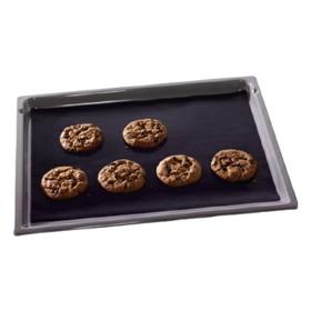 Reusable baking foil
