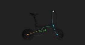 تمنحك دراجة Xiaomi الذكية تجربة ركوب رائعة
