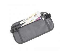 Travel Friendly Pouch