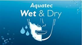 Aquatec: refreshing Wet/Dry shave
