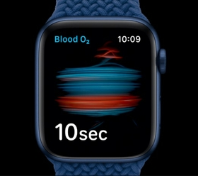 The future of health is on your wrist.