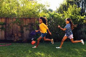 تحفيز الاطفال للحركة والنشاط