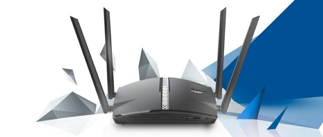 مثالي للحصول على المزيد من الشبكة السلكية الخاصة بك
