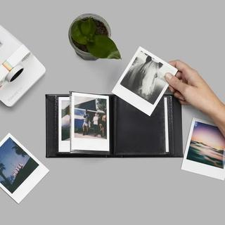 Polaroid Photo Album