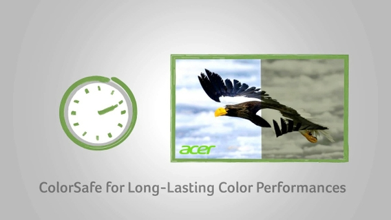 Acer Color Safe