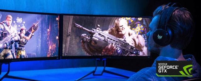 NVIDIA GEFORCE GTX 1070 Graphics