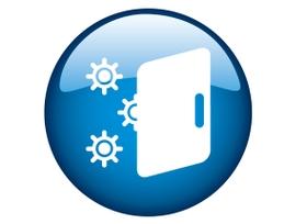 نظام حماية نشط للأبواب
