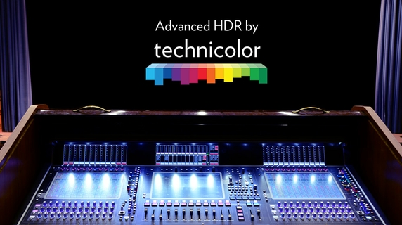 Technicolor - Hollywood Color Expertise In Your Home