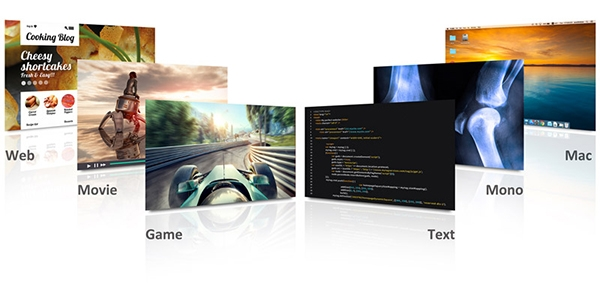 ViewMode Optimized Settings