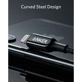 Curved Stainless Steel Design