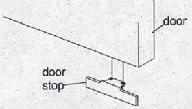 Flexible Door