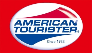 About American Tourister