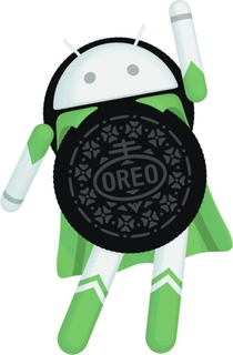 Open Wonder Android Oreo