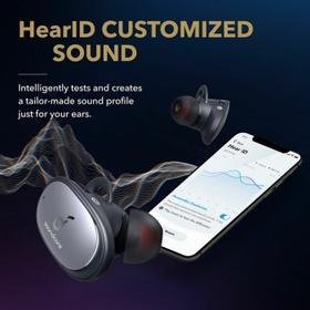 HearID Custom Sound