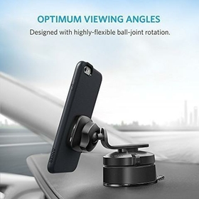 Infinite Viewing Angles