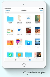iCloud: The Best Place For All Your Photos, Files, And More.